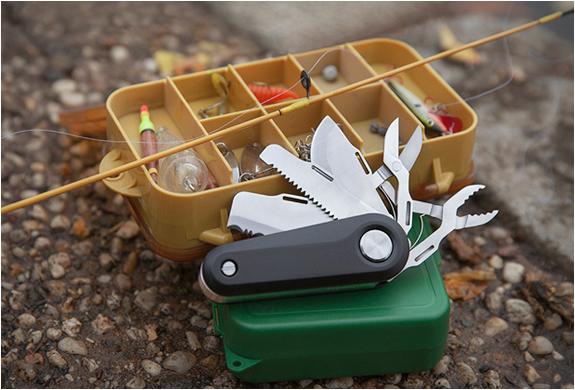 Switch V2 Modular Pocket Knife