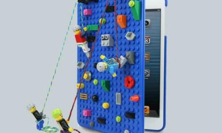 Smallworks BrickCase for iPad Mini
