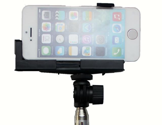 Selfie Stick Phone Mount