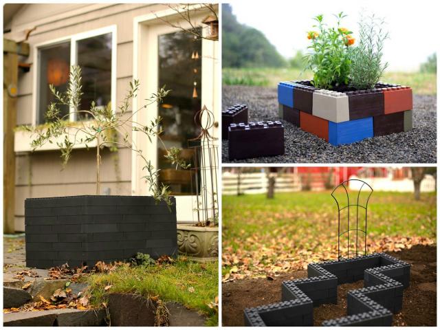 TogetherFarm Blocks – Modular Gardening System