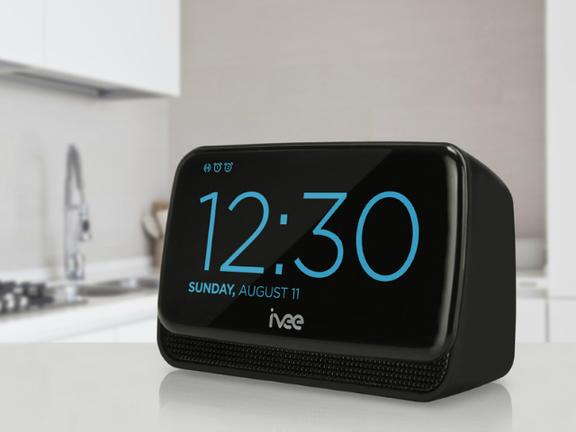 Ivee Voice Activated Assistant