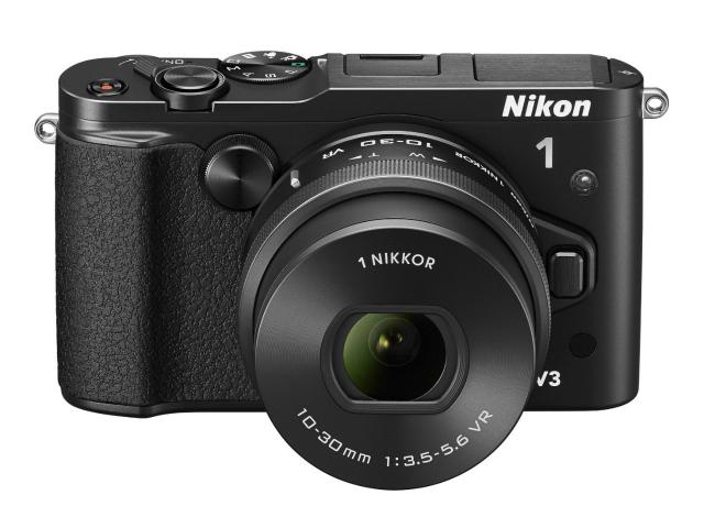 Nikon 1 V3 Digital Camera