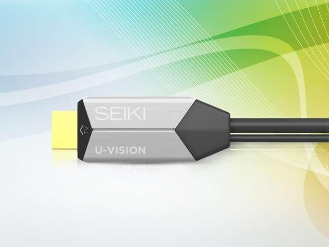 Seiki Digital U-Vision Up Converting Cable