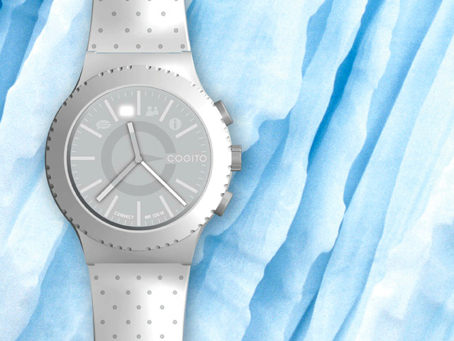 COGITO POP – The Smart Watch for Non-Geeks