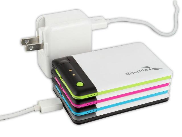 EnerPlex Jumpr Stack USB Power Bank
