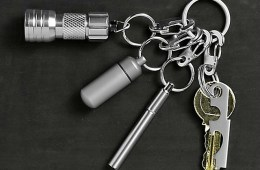 Everyday Carry Keychain