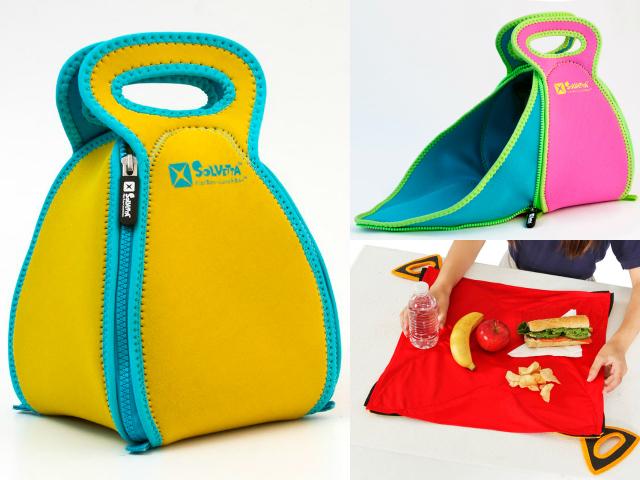 FlatBox Lunchbox