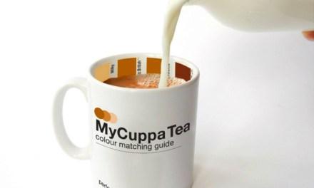 My Cuppa Tea