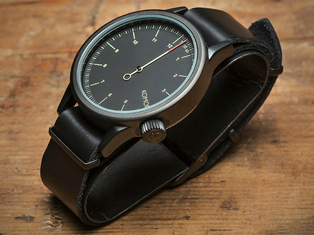 The One Komono Watch