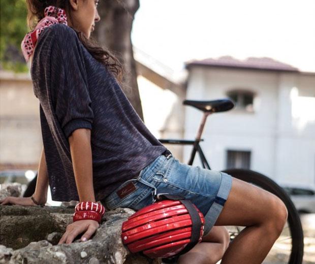 Carrera Foldable Cycling Helmet