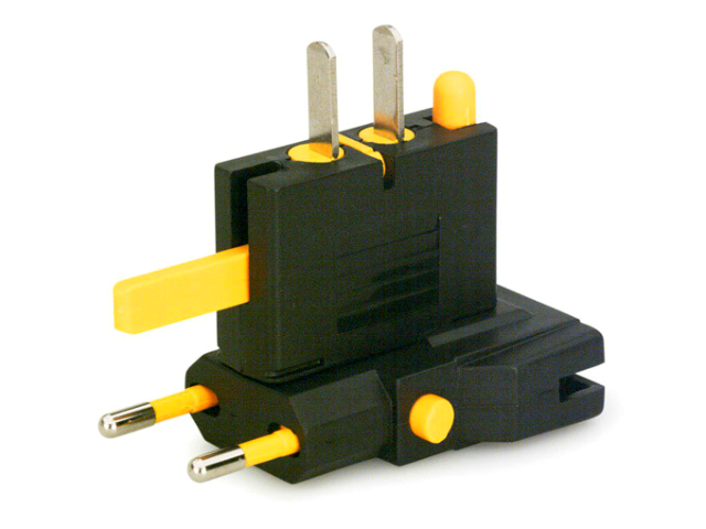 Kikkerland Universal Travel Adapter