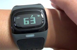 MIO Alpha Heart Rate Monitor, No Chess Strap Required