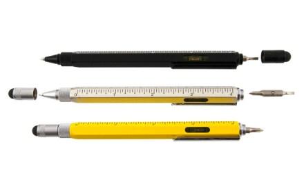 Monteverde One Touch 9-in-1 Multifunction Pen