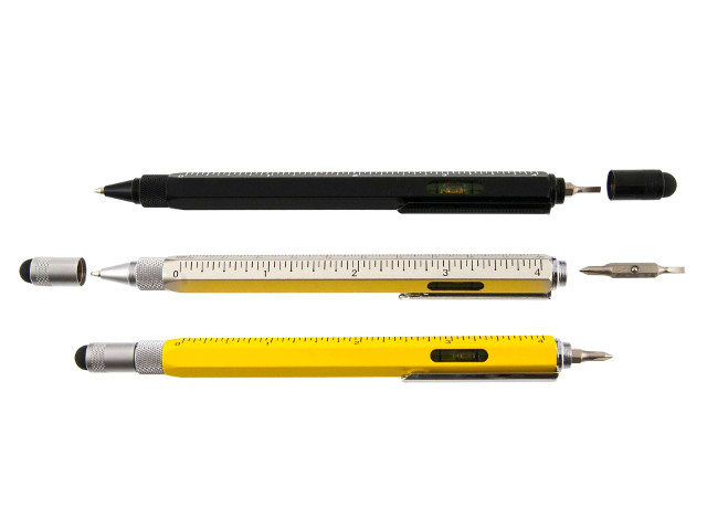 Monteverde One Touch 9-in-1 Multifunction Pen