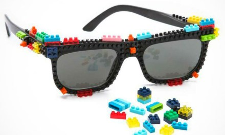 Customize Your Look with nanoblock Sunglasses