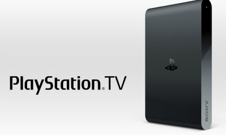 PlayStation TV. Download, Stream, Remote Play.