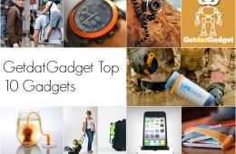 GetdatGadget Top 10 Gadgets – October 2014