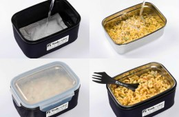 Trekmates Flameless Cook Box Revolutionizes Outdoor Cooking