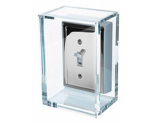 Wireless Light Switch, Cooler Than a Clap Light
