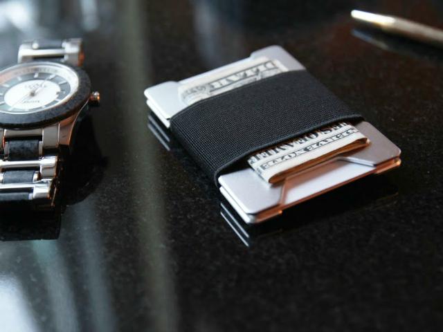 Asset Minimalist Smart Wallet