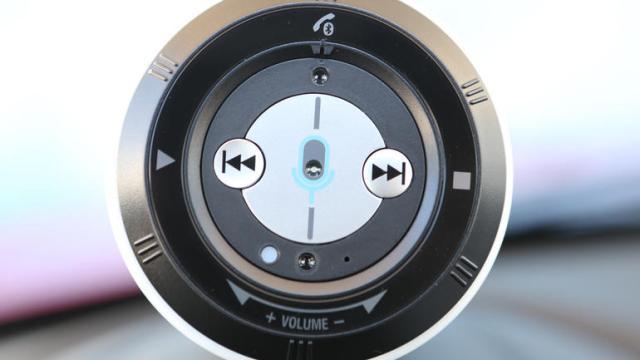 speeCup Voice Activated Speakerphone
