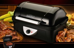 Crock-Pot BBQ Pit Deluxe Slow Cooker for Delicious Fall Off the Bone Meat!