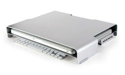 LapTuk Pro Stand for PowerBook and MacBook