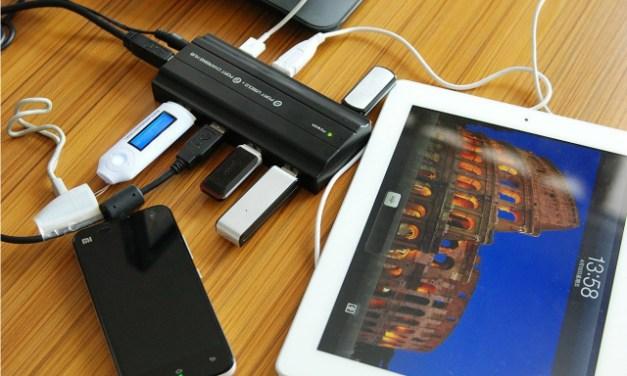 Unitek USB 3.0 Hub – The Only USB Hub You'll Need