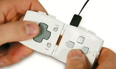 Ion Go Pad – Foldable Portable Gamepad