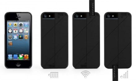 Linkase Pro 3G and WiFi Signal Enhancing Case