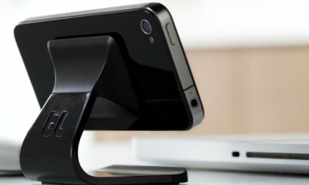 Milo Micro-Suction Universal Phone Stand