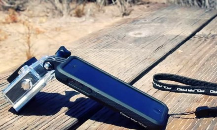 ProView GoPro Cellphone Mount for iPhone 5/5s