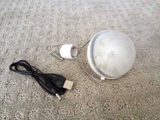 Sun Energy S240 LED Light Bulb