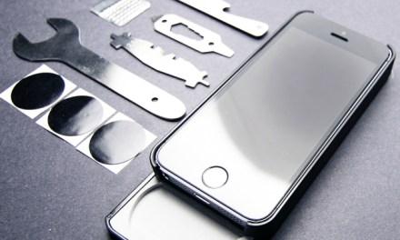 myTask Bike – iPhone 5/5S Case with 18 Bike Tools