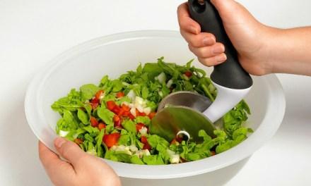 OXO Salad Chopper & Bowl