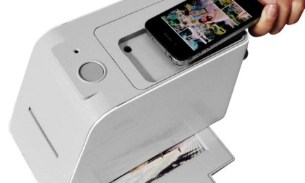 SainSonic Smartphone Film Scanner – Digitize Your Treasured Images