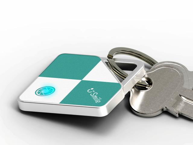 iSmile Bluetooth Selfie Remote