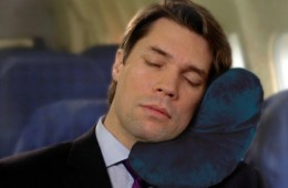 J Pillow – the Travel Pillow that Won the British Invention of the Year