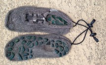 Paleo Outback Barefoot Shoes