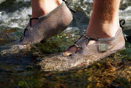 Paleo Barefoots