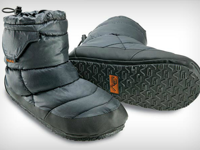 62dbb0f75e4 Volt Heated Slippers - Say Goodbye to Cold Feet - GetdatGadget