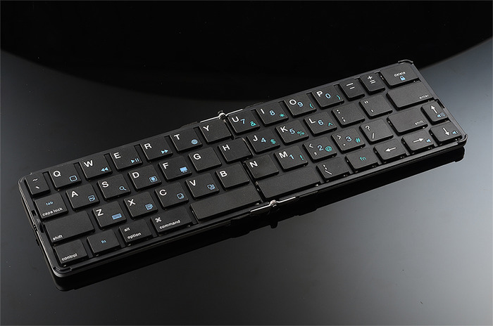 Foldable Flyshark Bluetooth Keyboard