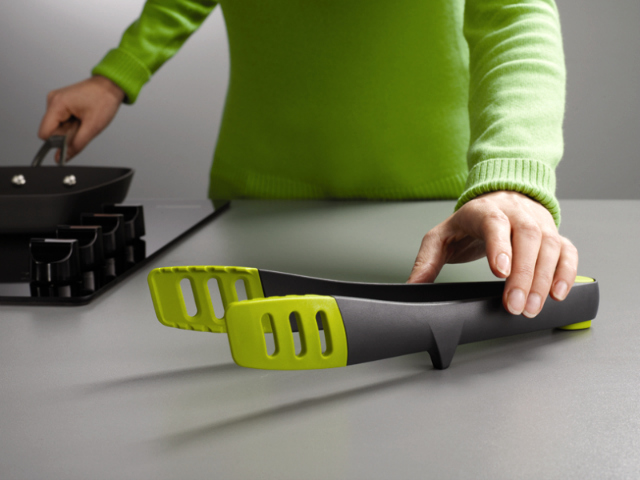Elevate Tongs – The Mess-Free Kitchen Tongs