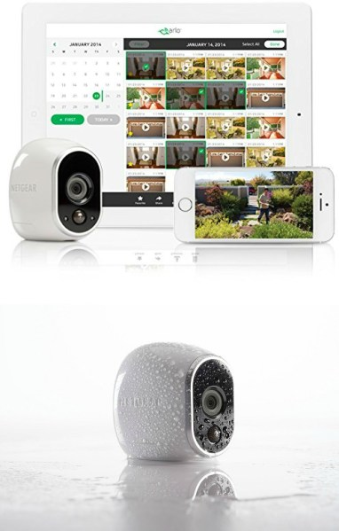 Arlo Smart Home (5)