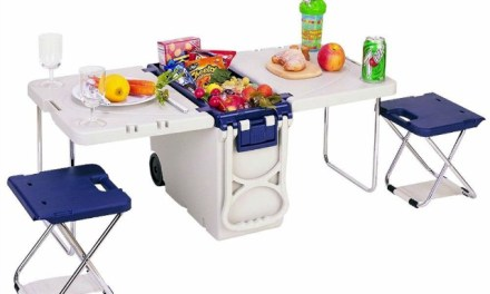 Multi Functional Cooler – The Coolest Cooler Ever