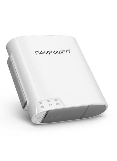 RAVPower All-In-One FileHub