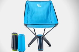 Treo Chair – the Ultimate Folding Chair