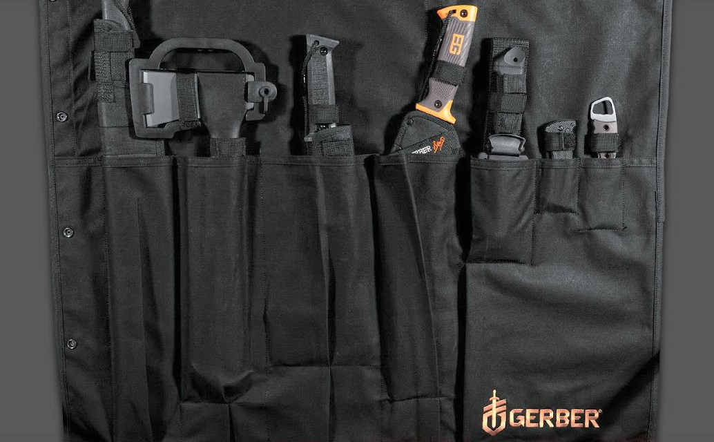 Stay Alive with the Zombie Apocalypse Survival Kit