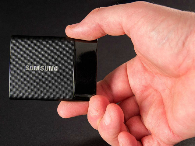 Samsung Portable SSD T1 – There's a TB in that?