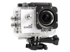 SJ4000 WiFi Action Camera - Budget Friendly Alternative of the GoPro